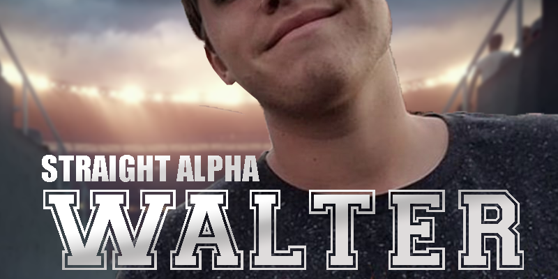 All Alpha Walter posts!