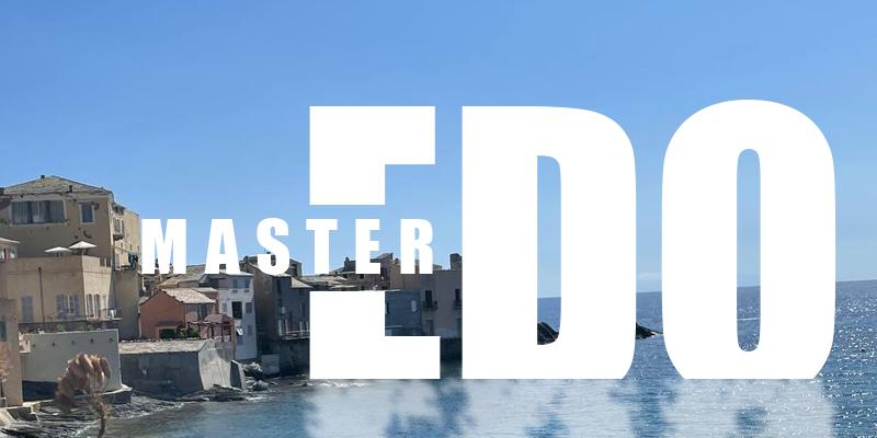 All Master Edo Posts!
